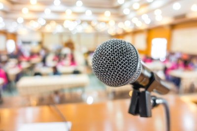 black-microphone-in-conference-room_1232-3128